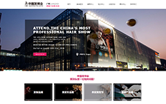 易胜博亚盘科技祝贺中国发博会正式上线